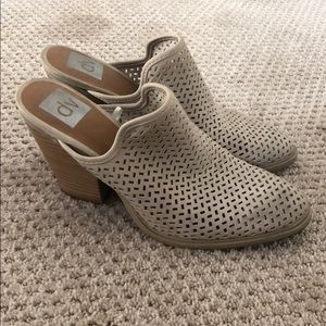 DV by Target Mules